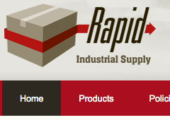 Rapid industrial supply thumbnail